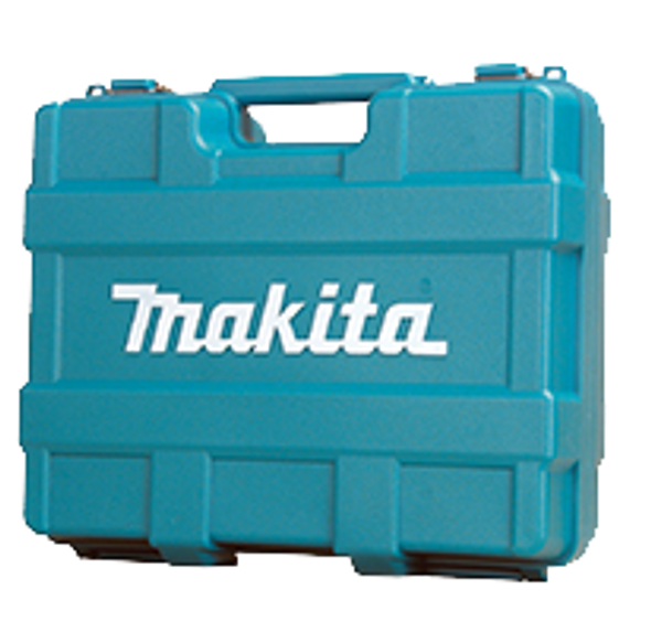 Makita Plastic Case (Holds 18V Hammer Drill/Driver and Impact Driver)