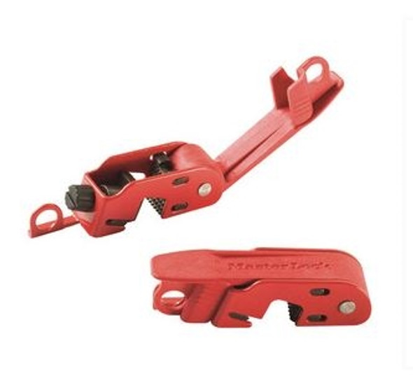 Master Lock 493B Grip Tight Circuit Breaker Lockout