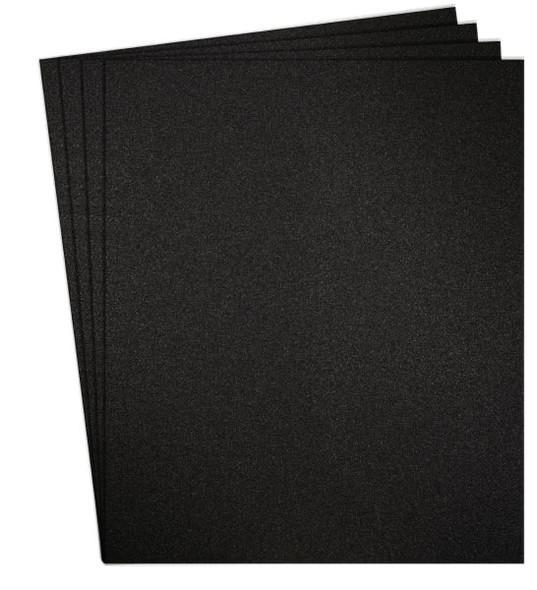 "Klingspor 186794 9"" x 11"" Waterproof Sanding Sheet, 1500 Grit"