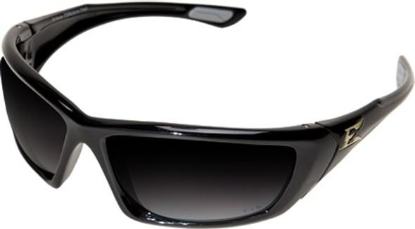 Edge Eyewear TXRG416 Robson Polarized Gradient Smoke Safety Glasses