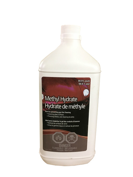 Dynamic Paint AA201200 1L Methyl Hydrate