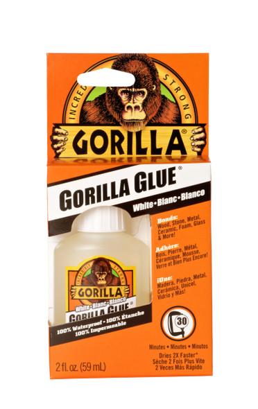 Gorilla Glue White 5202101C 2 Oz.