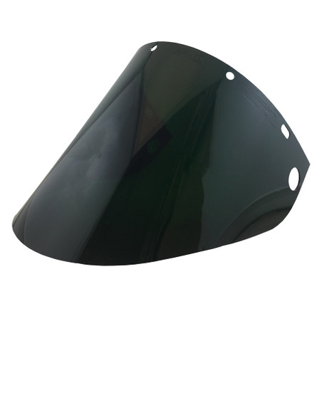 Fibre Metal 4199IR/UV5 Shade 5 Dark Green Face Shield