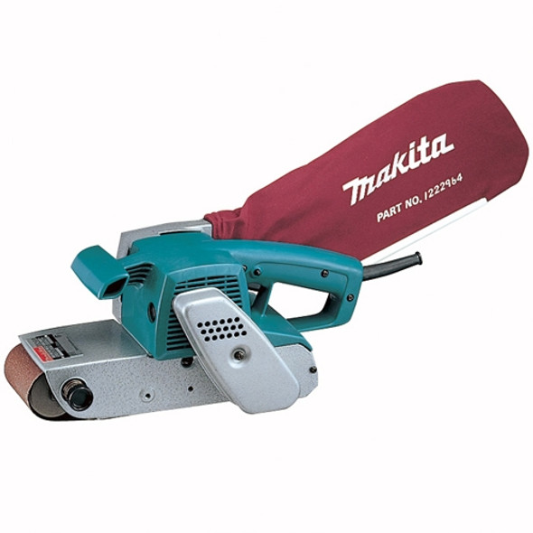 "Makita 9924DB 3""X24"" Belt Sander"
