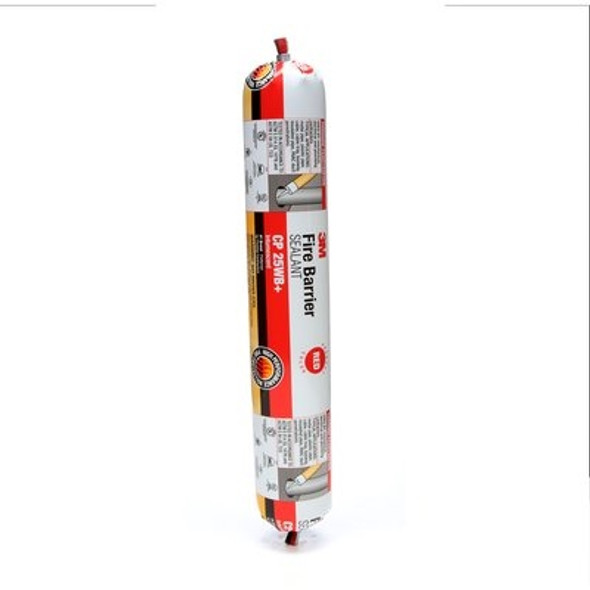 3M CP Fire Barrier Sealant, 20 fl. oz. (591 mL) Sausage