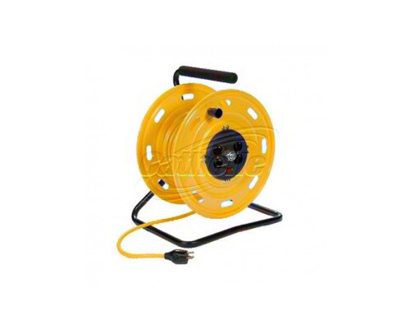 Cathelle 4531 Heavy Duty Power Cord Reel