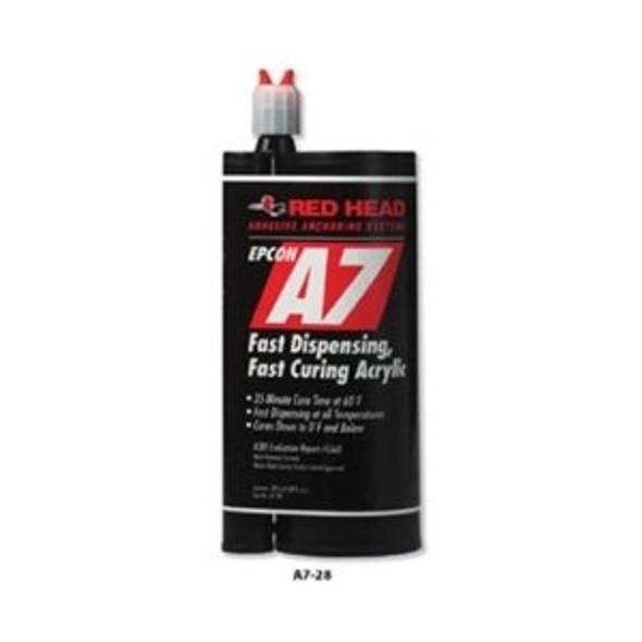 Ramset RedHead A7 -10 Anchoring Adhesive 300ml