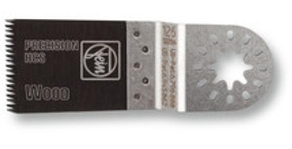 Fein 63502126270 E-Cut Precision Saw Blade 2 inch X 1 3/8 inch,2 pieces per pack