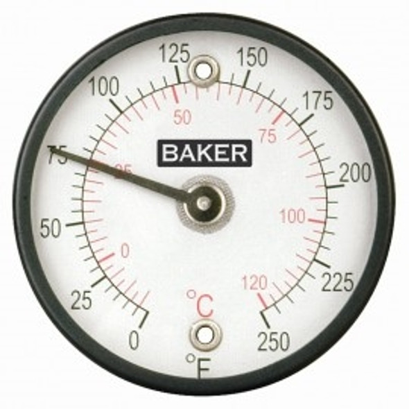 ITM Baker Magnetic Surface Thermometer