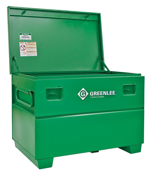 Greenlee 3048 Job Box Tool Chest 25 Cubic Foot