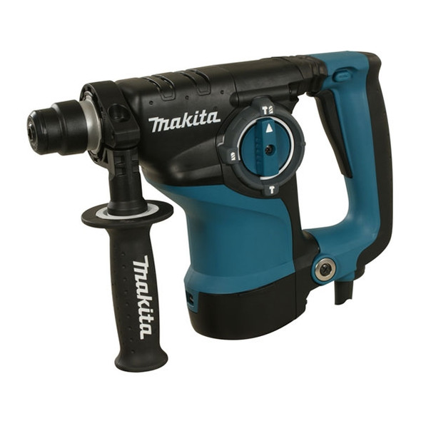 "Makita 1-1/8"" Rotary Hammer SDS-PLUS (HR2811F)"