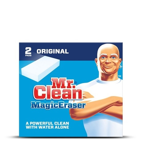 Mr. Clean Magic Eraser Original 2-Pack