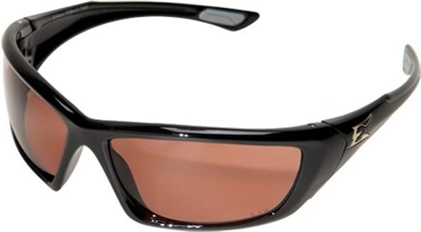 Edge Eyewear TXR415 Robson Polarized Copper Safety Glasses