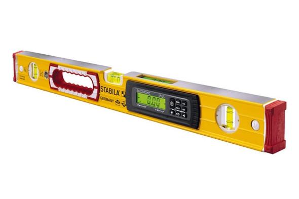 "Stabila 24"" Non-Magnetic Electronic Level"