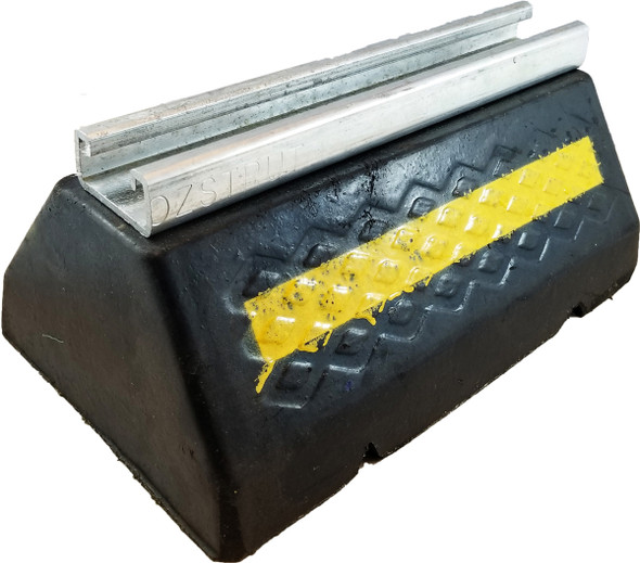 """Pipe Pier 4"""" x 4"""" x 10-1/2"""" Rooftop Support Block"""