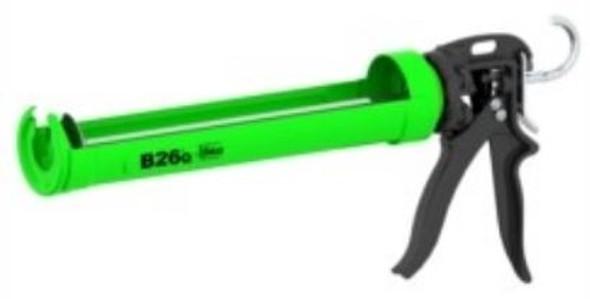 Albion B26Q 1 Quart B-Line Manual Cartridge Gun