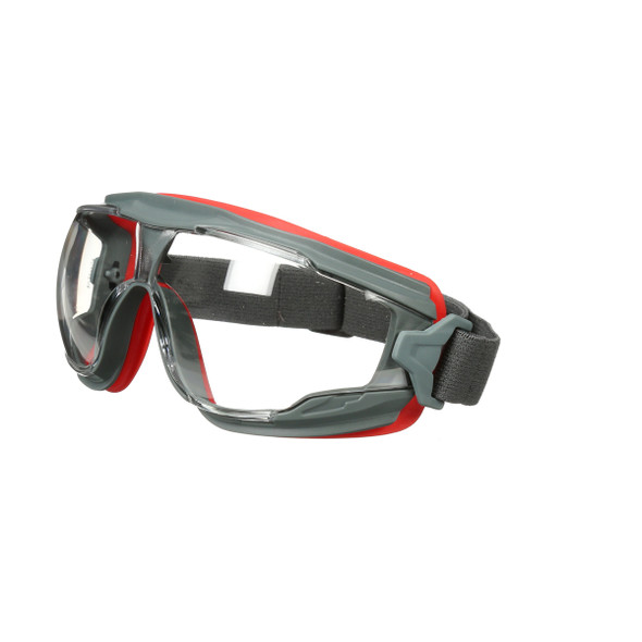 3M Clear Splash Goggle