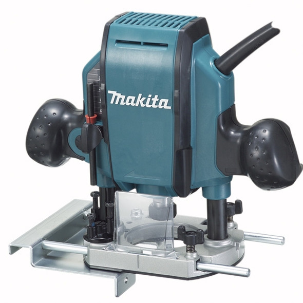 """Makita  RP0900K Plunge Router 1/4"""""""