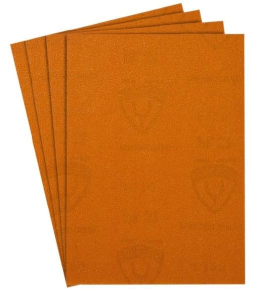 "Klingspor 2048 9"" X 11"" 100 Grit PL31 Finishing Paper"