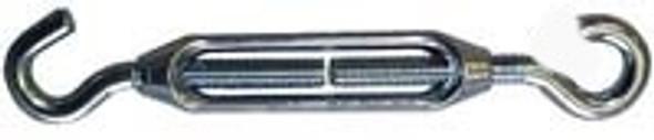 Dynaline 66801 Hook - Hook Turnbuckle 5/16 inch x 4 inch