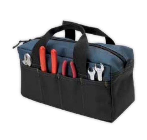 "Kuny's 16 Pocket - 14"" Standard Tool Tote"