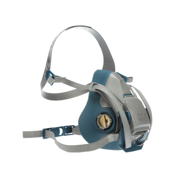 3M 6503QL Half Mask Respirator - Large