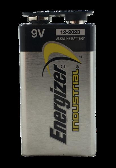 Energizer EN22 9V - Alkaline Industrial Battery