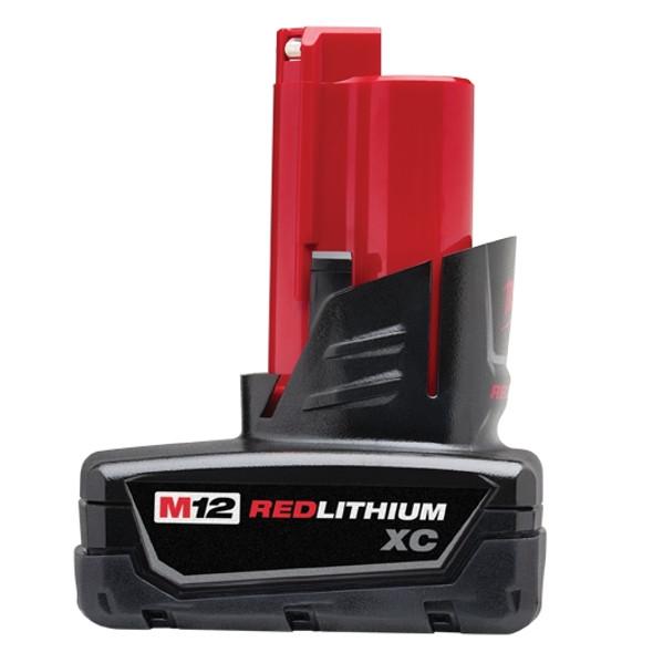 Milwaukee 48-11-2402 M12 XC High Capacity Battery