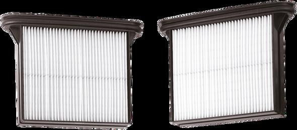 Bosch VAC012, Airsweep Vacuum Filters, 2-Pack