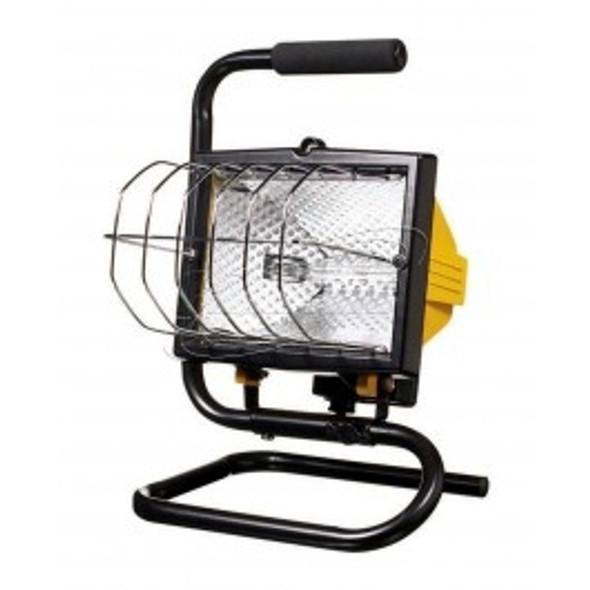 Cathelle 5587 500 Watt Halogen Work Lamp