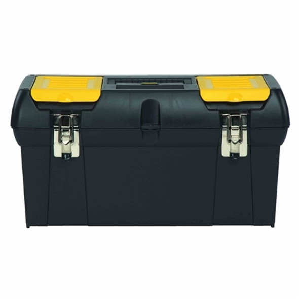 """Stanley 024013S 24"""" Tool Box with Tray"""