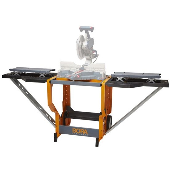 Bora PM-8000 Portacube STR Miter Saw Work Station