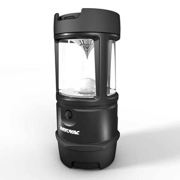 Rayovac OT3DLN-BC Virtually Indestructible LED 3D Lantern