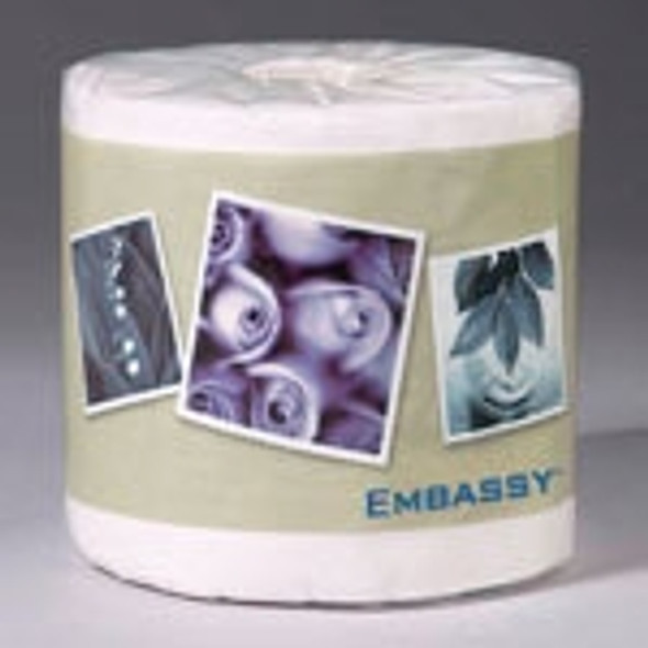 Embassy 05131 2ply Toilet Tissue