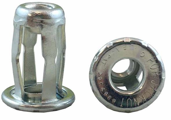 SPAENAUR N-126 Jack Nut Screw Anchor #10-24