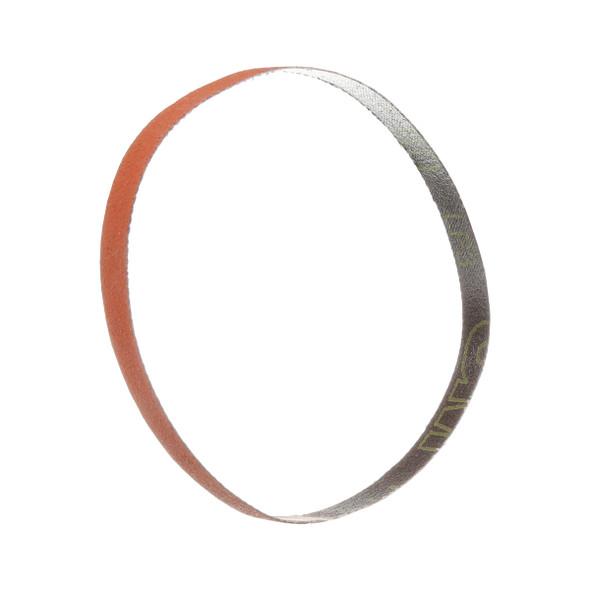 "3M Regalite Polycut Resin Bond Cloth Belt 777F-1/2""X18"" 80 Grit"