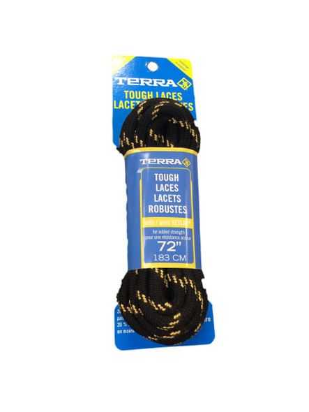 "Dynamic Safety SF48272C 72"" Kevlar Laces"
