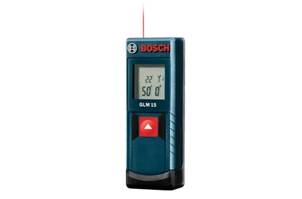 Bosch Compact 50' Laser Measure