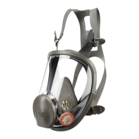 3M Full Face Respirator PPE