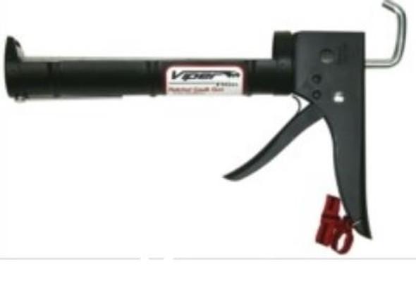 Albion R6B 1/10 Gallon Viper Line Manual Ratchet Cartridge Gun w/ 6:1 Drive