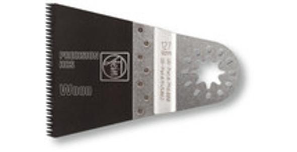 """Fein 63502127270 2 9/16"""" X 2"""" E-Cut Precision Saw Blade 3 Pack"""