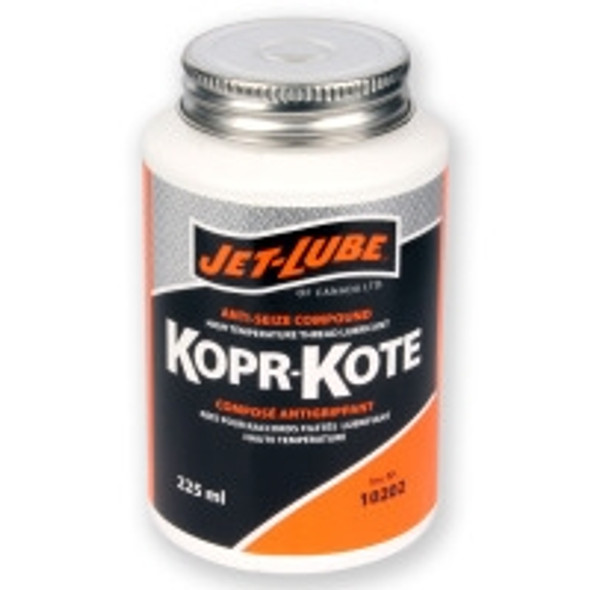 Jet-Lube 10202 Kopr-Kote Anti-Seize Compound