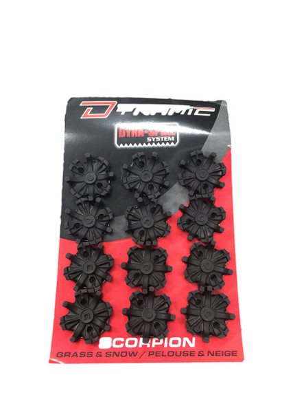 Dynamic Safety SF520 Dyna-Spike Inserts
