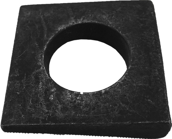 "Bevel Washer, 3/8"" Bare"