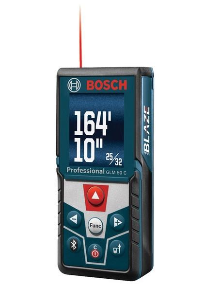 Bosch 165 Ft. Laser Measure