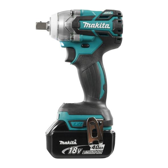 "Makita DTW285RME 18V 1/2"" Brushless Impact Wrench"