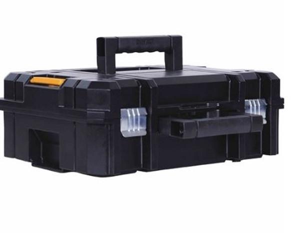 Dewalt DWST17807 TSTAK ll - Flat Top Tool Box