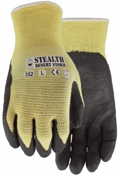 Watson 352 Stealth Desert Storm Nitrile Work Glove