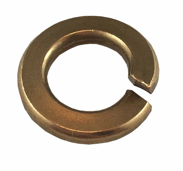 Lock Washer - Silicon Bronze