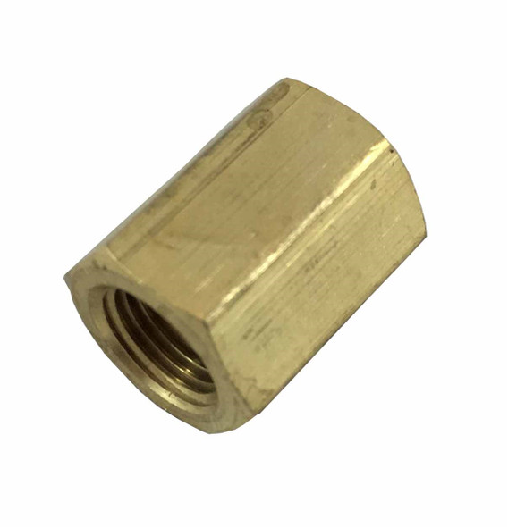 "Fairview Fittings 103-A 1/8"" Coupler"